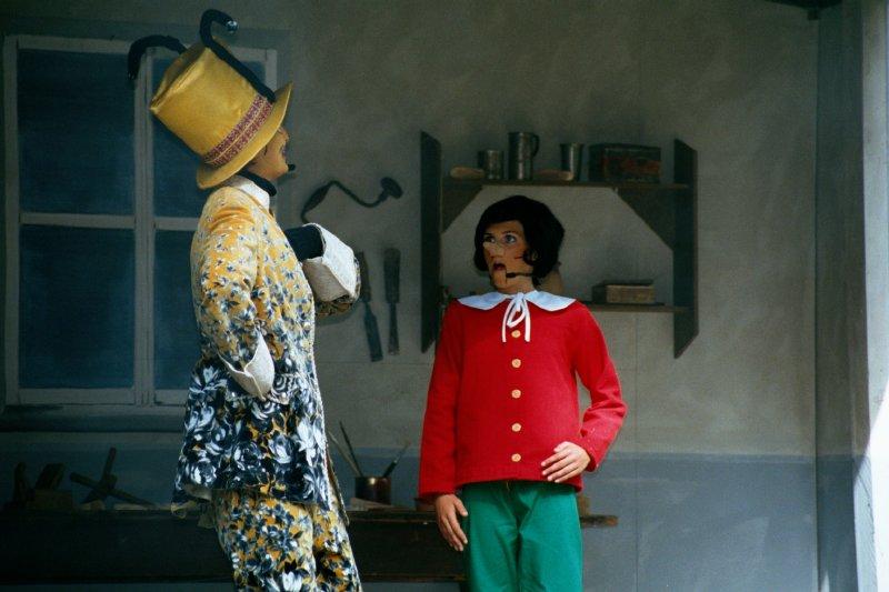 Pinocchio – 2001
