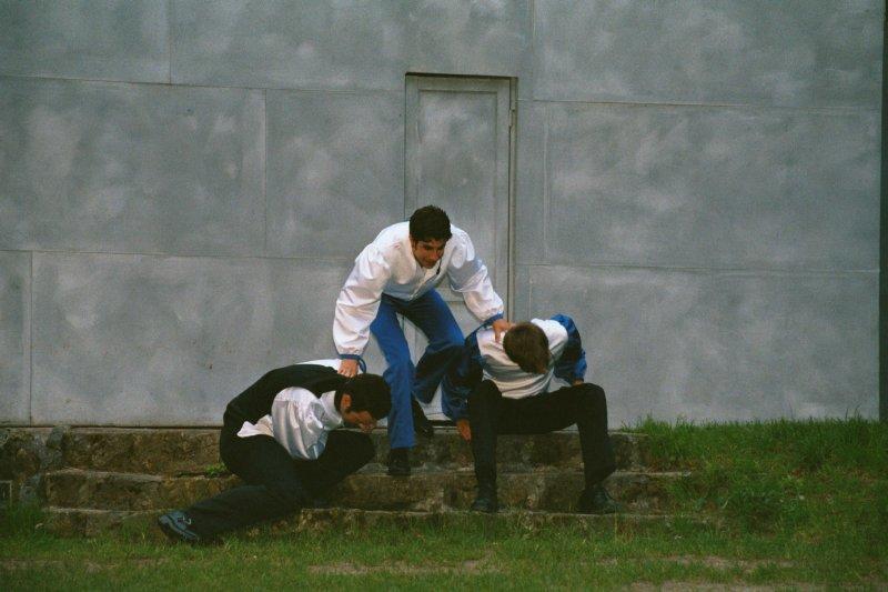 Romeo und Julia – 2001
