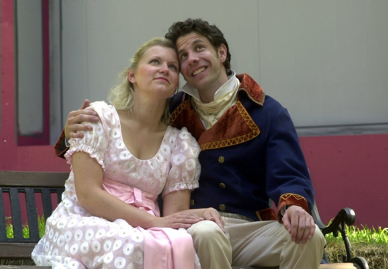 Saison 2007 – Les Misérables